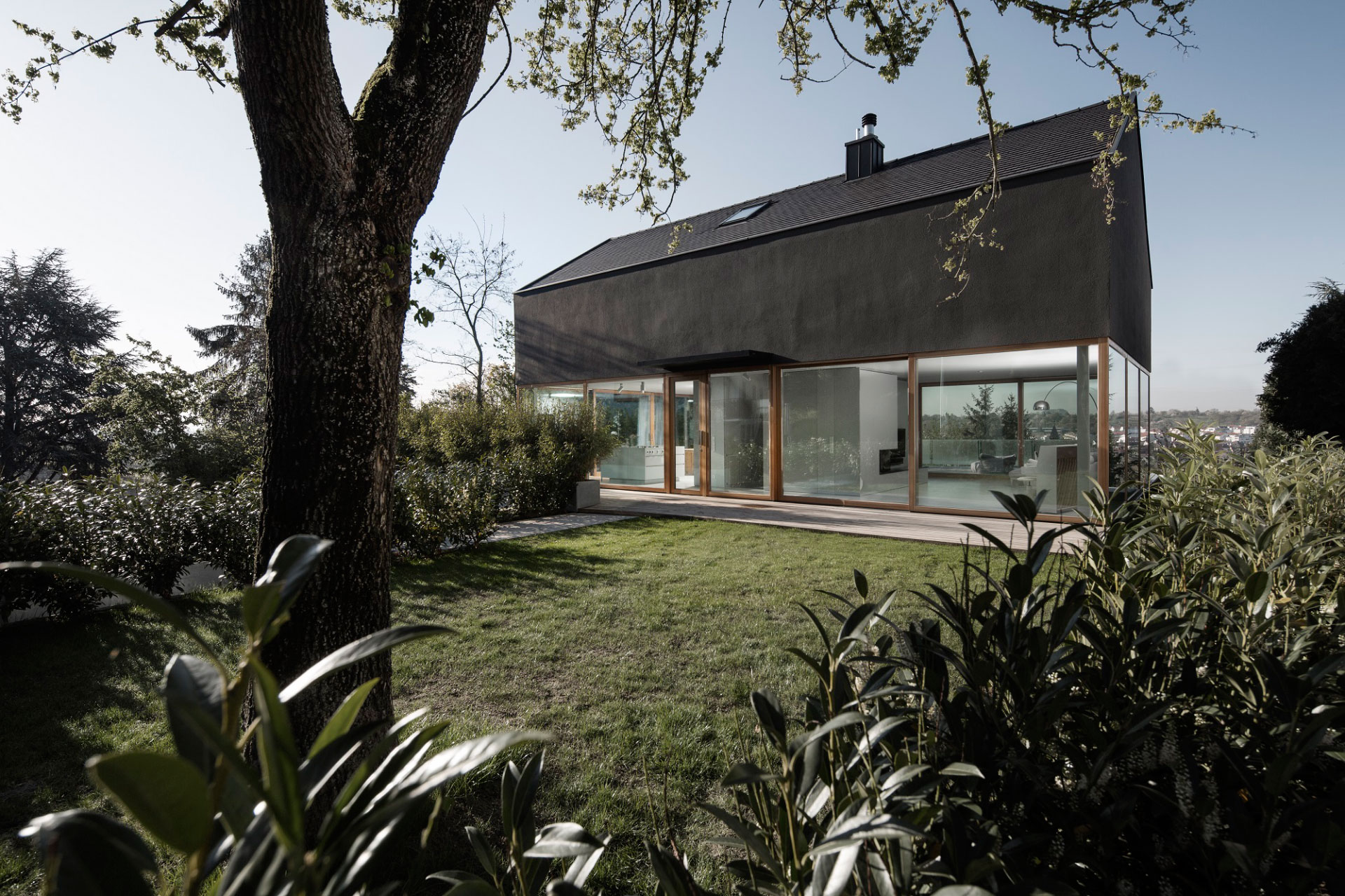 kai dongus architekturb ro in ludwigsburg. Black Bedroom Furniture Sets. Home Design Ideas